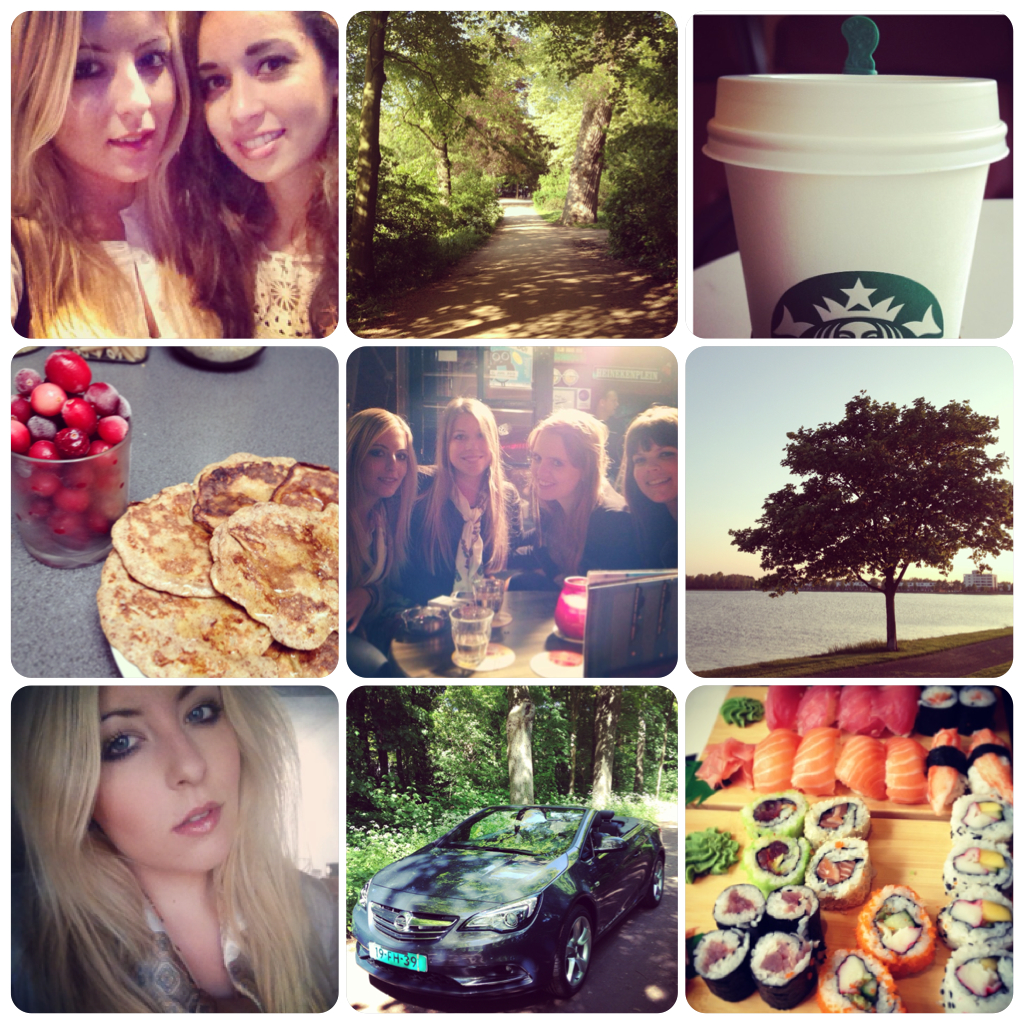 INSTALIFE: FRIENDS AND FUN