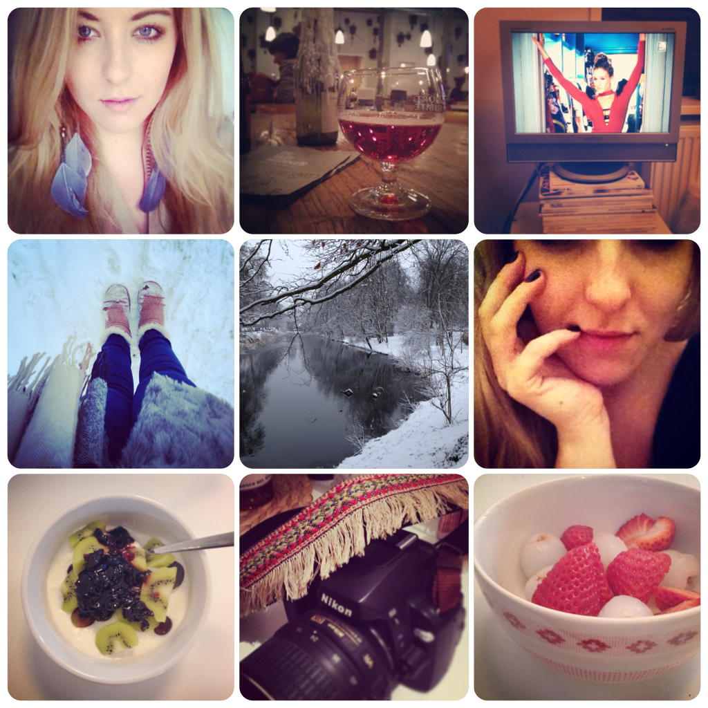 INSTALIFE: WINTER WONDERS
