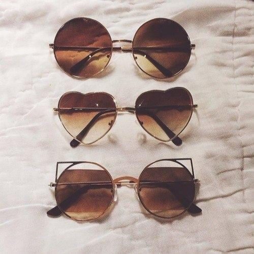 SHOPPING: SUNGLASSES