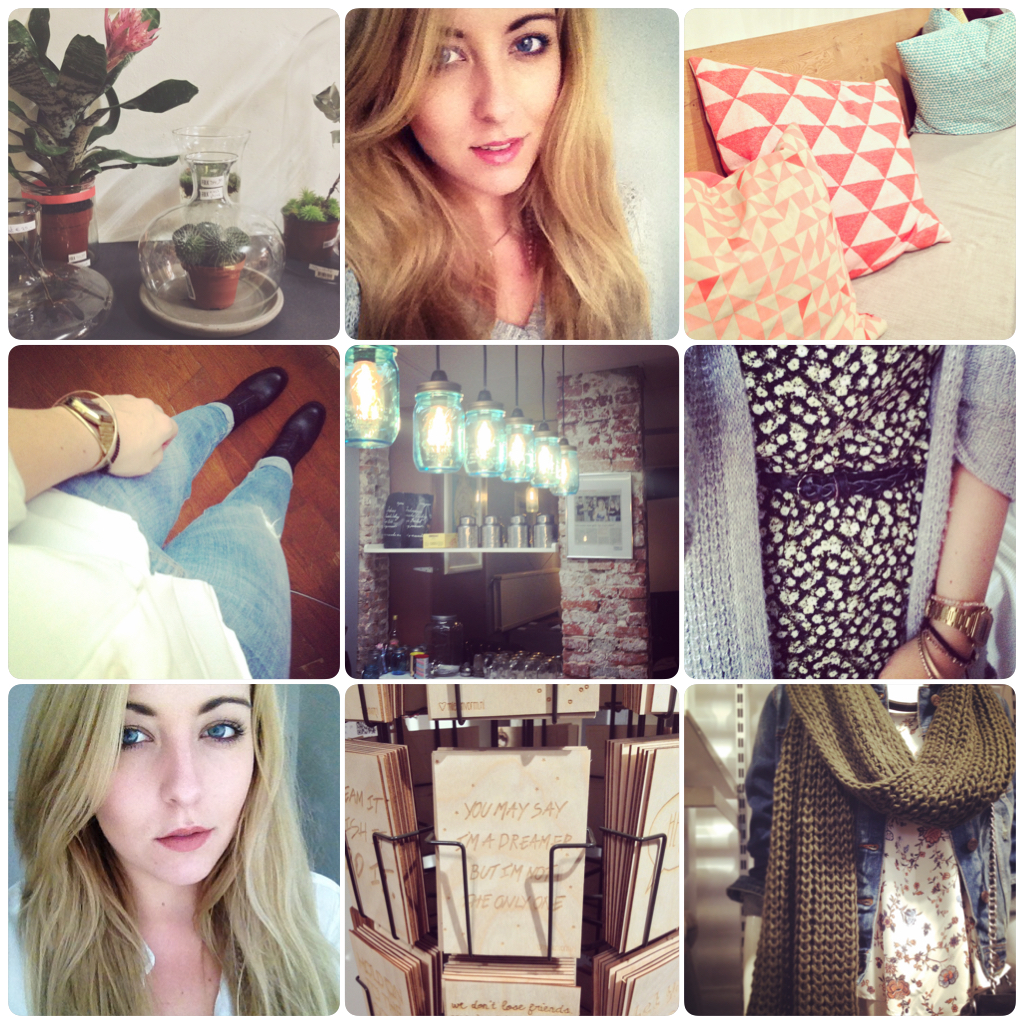 INSTALIFE: FUN FASHION THINGS AND NEW HOTSPOTS