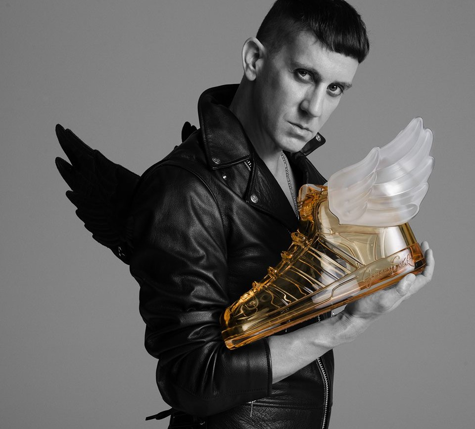 Jeremy Scott for Adidas Originals