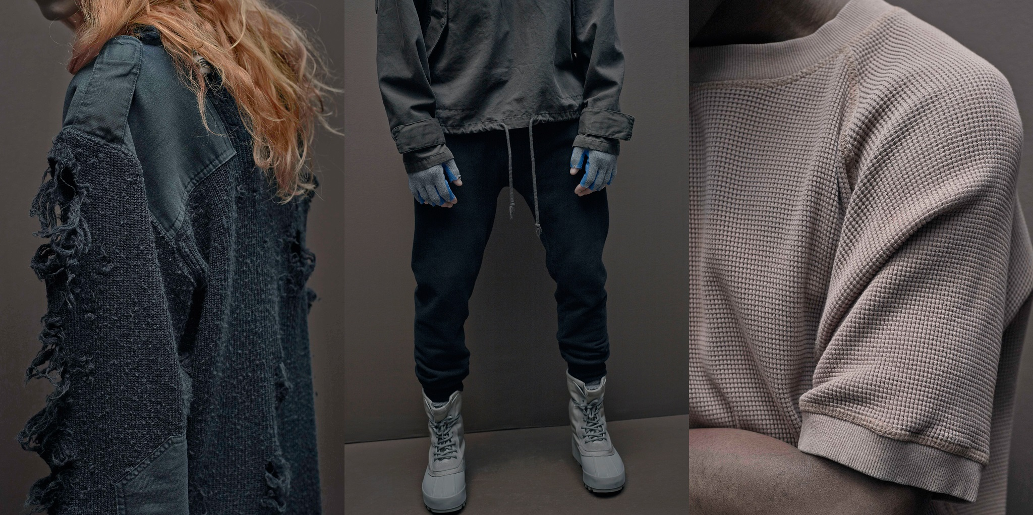 YEEZY SEASON ONE: THESE ARE THE DETAILS