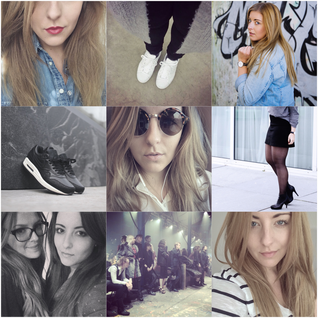 INSTALIFE: SELFIES AND SHOES