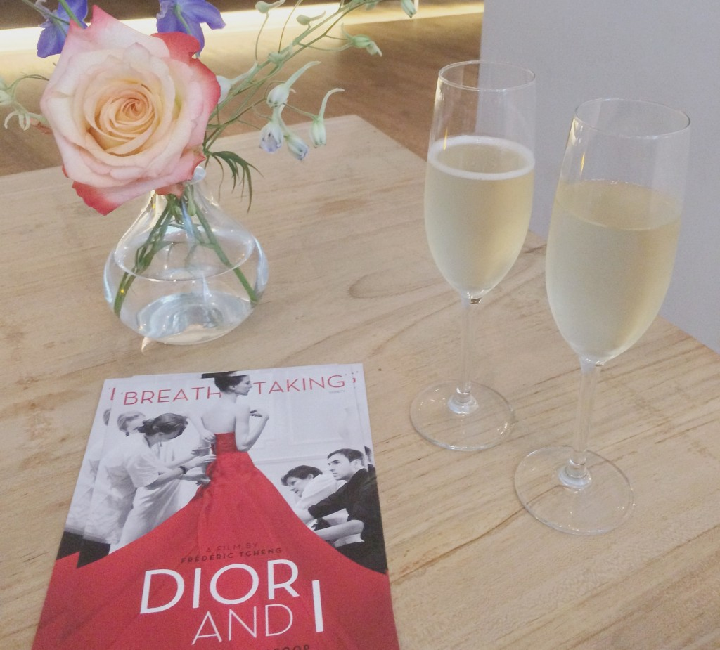 REVIEW: DIOR AND I