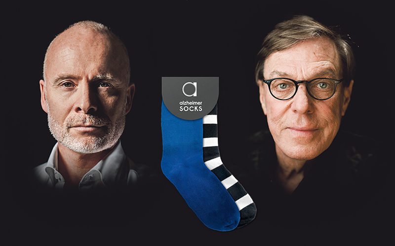 THE MISMATCHING SOCKS YOU NEED TO WEAR
