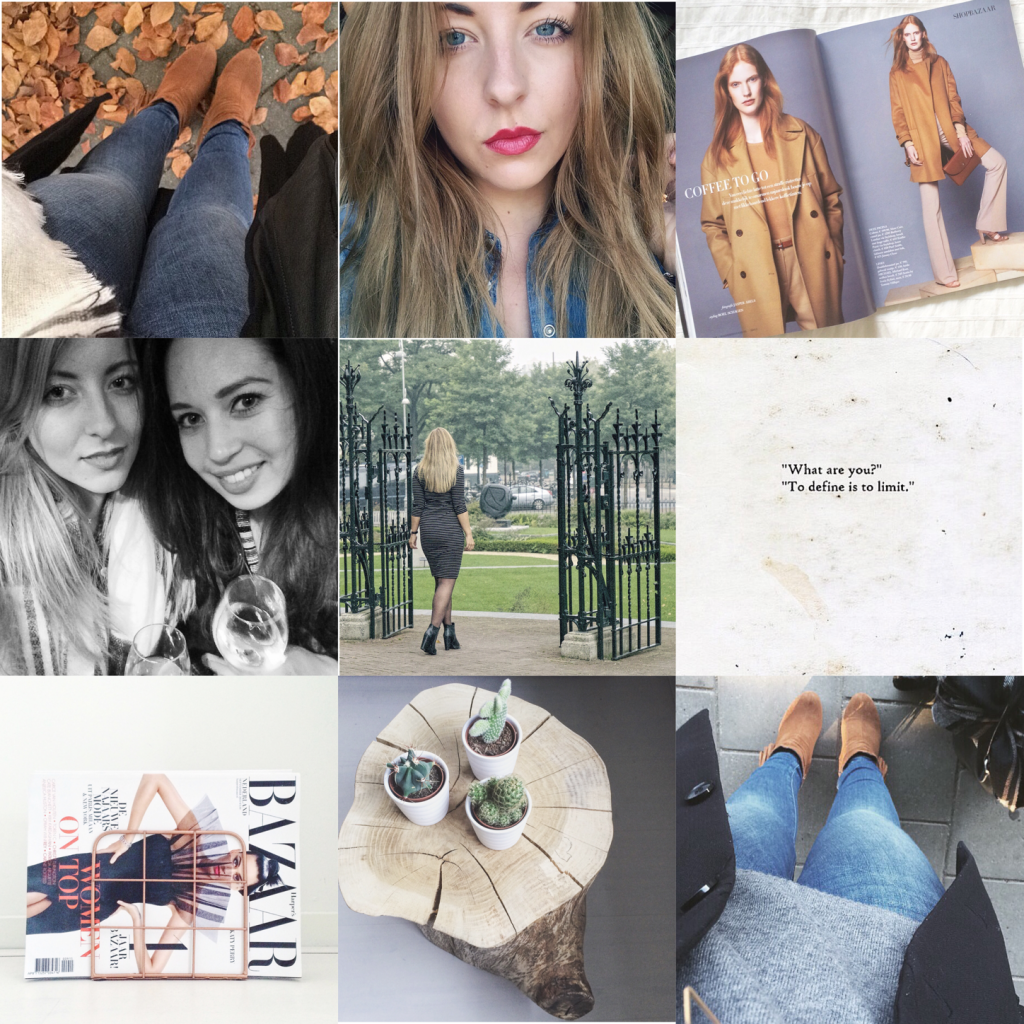 INSTALIFE: FALL FAVORITES