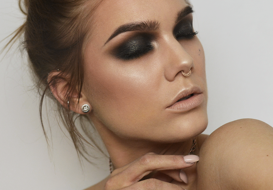 SMOKEY EYES: THIS IS HOW YOU DO IT