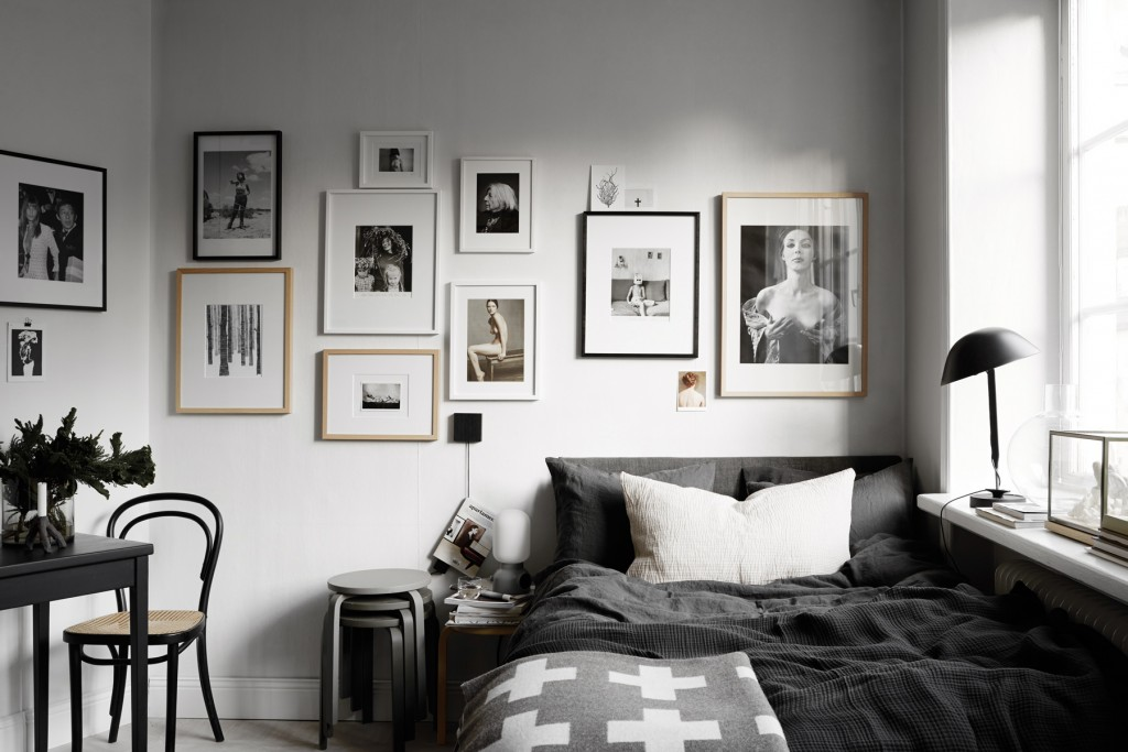 INTERIOR INSPIRATION: PICTURE PERFECT