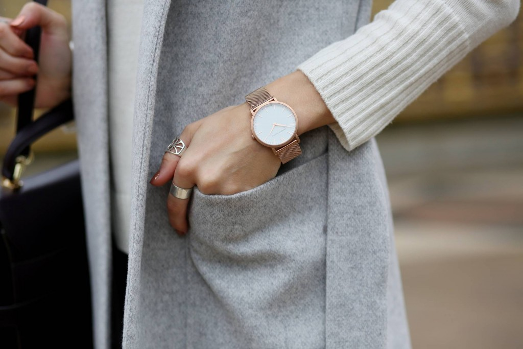THREE TYPES OF CUTE MINIMALISTIC JEWELRY