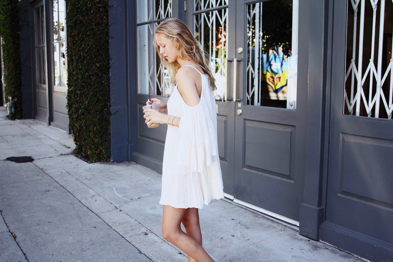 TREND ALERT: SWEET SUMMER DRESSES