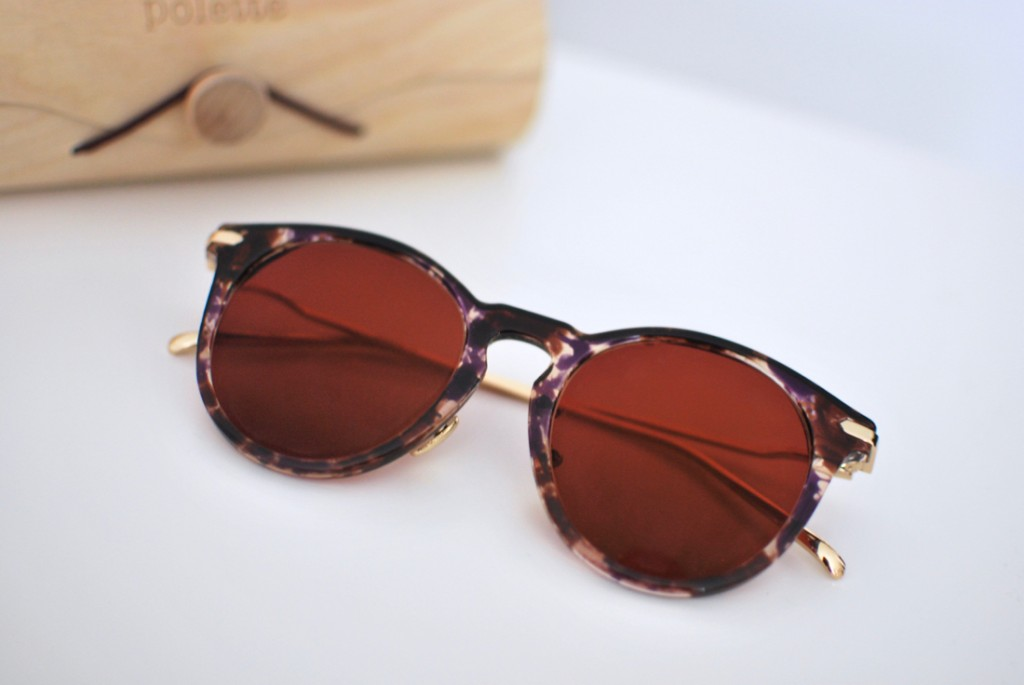 NEW IN: POLETTE SUNGLASSES