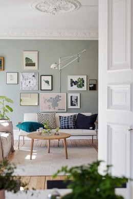 winter interior inspiration