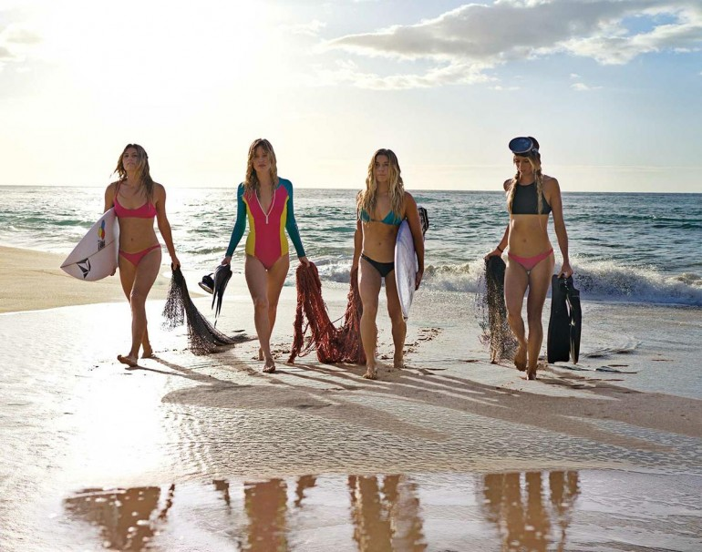 Volcom Simply Solid Swimsuits