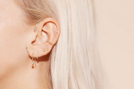 How to ear party