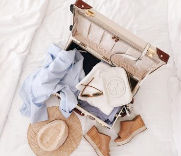 Ultimate summer holiday packing list