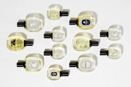 Diptyque fragrance